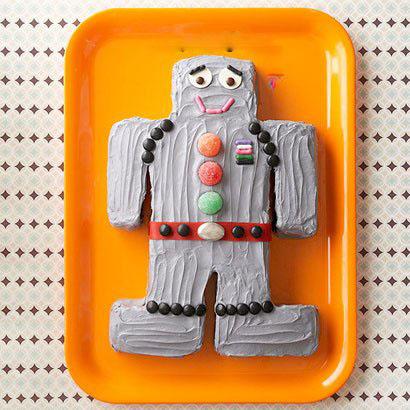 عکس های دیدنی کیک تولد برای کودکان