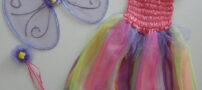 مدل لباس جدید ویژه جشن تولد کودکان