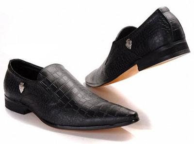 مدل کفش مجلسی مردانه سال 94