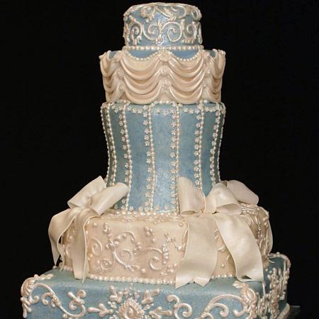 مدل کیک های نامزدی عروسی و نامزدی (99)