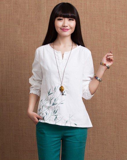 منتخبی از برترین مدل های پیراهن دخترانه به سبک ژاپنی