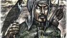 این فرد آخرین بازمانده از نسل چنگیزخان مغول است