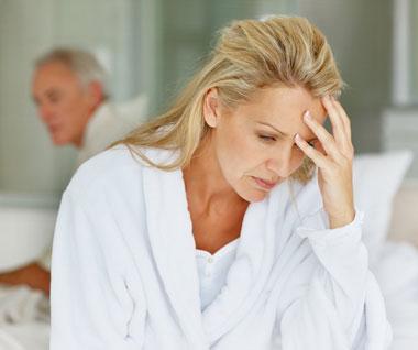توصیه هایی برای حفظ رابطه زناشویی در یائسگی