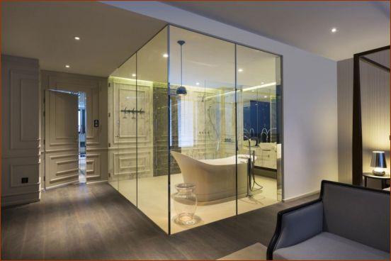 مدل های زیبا از دکوراسیون حمام 2015