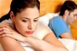 نشانه های مشکلات جنسی در زنان چیست؟