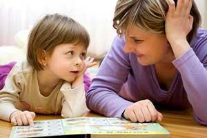 آموزش صداقت به فرزندان خود