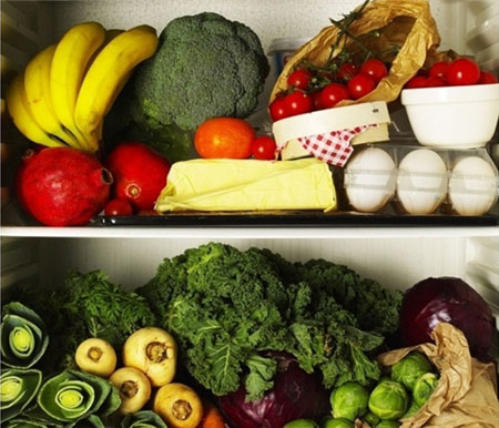 توصیه کارشناسان برای نگهداری میوه و سبزیجات