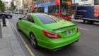 تصاویری دیدنی از خودروهای ثروتمندان خاورمیانه