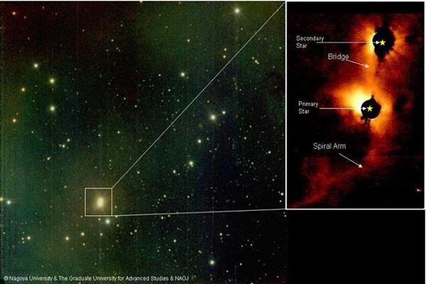 ۱۰ مورد از بزرگترین اسرار ستارگان (+عکس)