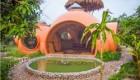 ساخت خانه ای زیبا و رویایی توسط دو دوست + تصاویر