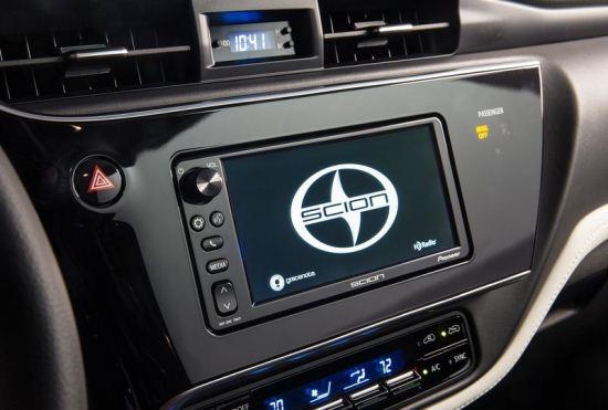 عکس های دیدنی از خودروی بی نظیر Scion iM