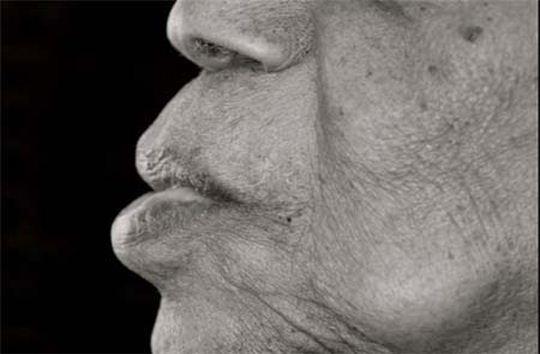 انسان در 100 سالگی چه شکلی خواهد شد؟
