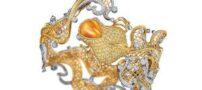 جواهرات زیبا و متفاوت برند Larry