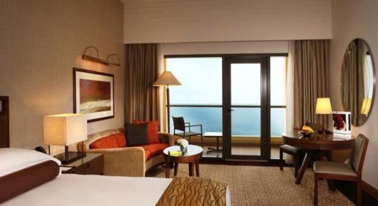هتل امواج روتانا در دبی + تصاویر
