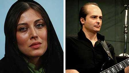 طلاق های افراد مشهور سینمای ایران «عکس»
