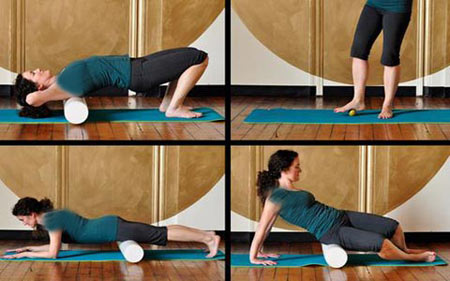 روش های مناسب برای ریکاوری بدن بعد از ورزش