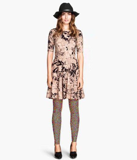 مدل پیراهن های زنانه H&M برای تابستان 2015