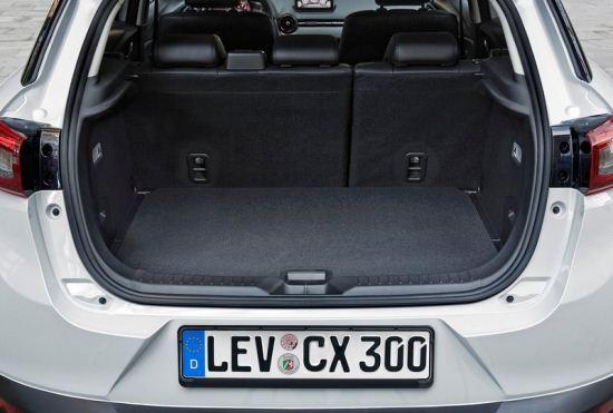 عکس های اتومبیل متفاوت مزدا CX-3