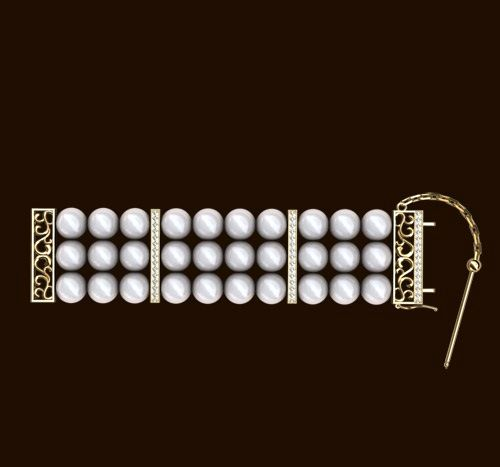 مدل های جدید زیورآلات و جواهرات ژورنالی