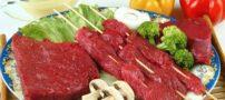 گوشت شترمرغ را چگونه درست کنیم؟