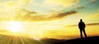رمز آرامش در اوج مشکلات چیست ؟