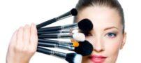 با این 6 برس آرایشی حرفه ای داشته باشید