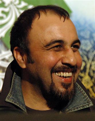 رضا عطاران سوپر استار شماره یک سینماهای ایران