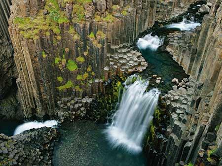 ایسلند، کشوری پر از جاذبه های شگفت انگیز + تصاویر