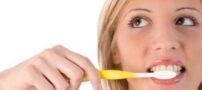 7 اشتباهی که در مسواک زدن انجام می دهید