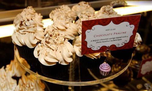 گرانقیمت ترین کیک دنیا با طعم طلا + تصاویر