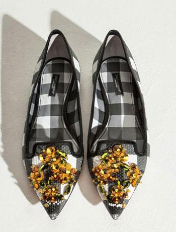 مدل کفش های اسپرت و متفاوت زنانه