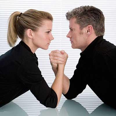 13 نمونه از بهترین روش های تعامل با همسر