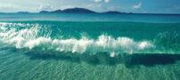 چرا آب دریاها شور است؟