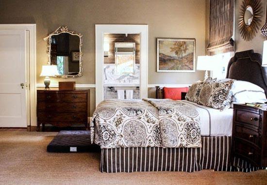 مدل های زیبای دکوراسیون منزل به سبک کلاسیک
