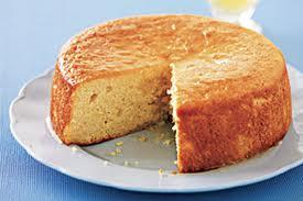 طرز تهیه کیک ماست با سبزیجات معطر
