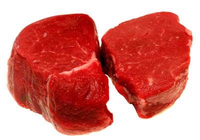 گوشت گوسفند بهتر است یا گاو ؟
