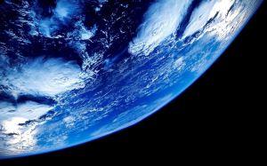 پرچم رسمی کره زمین را ببینید (عکس)