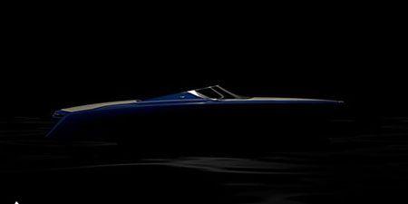 قایق تفریحی استون مارتین + تصاویر