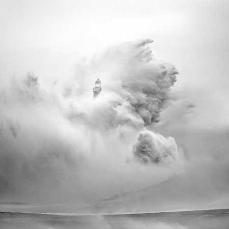 تصاویری دیدنی از زیباترین فانوس های دریایی جهان
