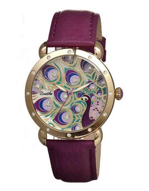 جدیدترین مدل های ساعت مچی مارک دار زنانه (7)