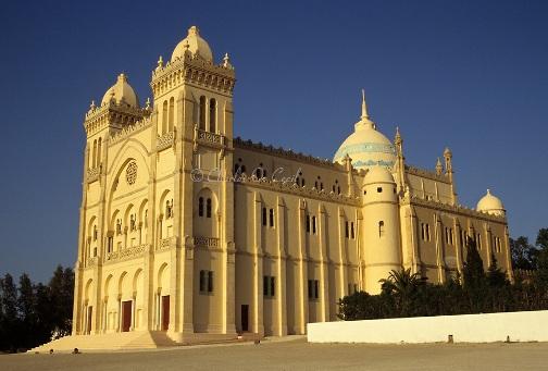 معرفی بازار سنتی شهر تونس