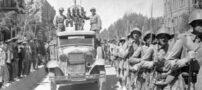عکسی تاریخی از مدرسه انگلیسی ها در یزد