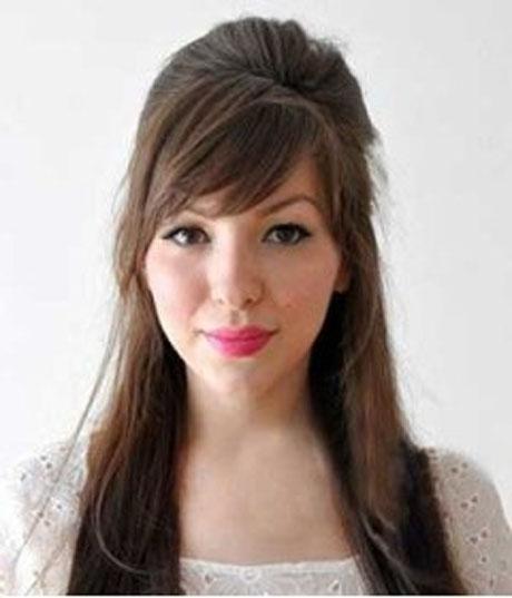 آموزش چند مدل موی متناسب با چهره شما
