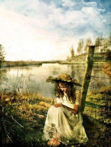 نقاشی های فوق العاده زیبا و رویایی