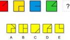مربع بعدی کدام است؟ (تست هوش)