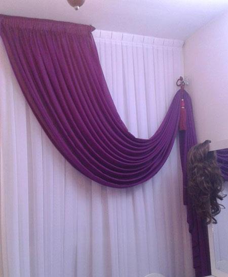 تصاویری از جدیدترین چیدمان جهیزیه عروس