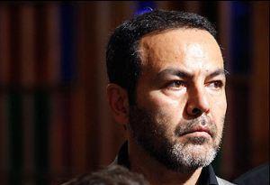 عکس ترسناک بازیگر ایرانی در کنار یک سر بریده