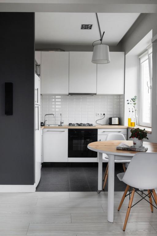 دکوراسیون داخلی آپارتمان کوچک و کاربردی