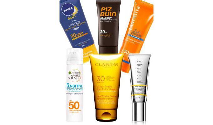 بهترین ضد آفتاب برای ما چیست؟