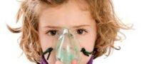 راه درست تشخیص آسم در کودکان